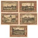 Banknoty zastepcze - GUHRAU - GORA