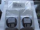 Microsoft MS-DOS 6.22 OEM Komplet