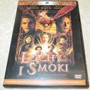 DVD: Lochy i smoki (2000) Dungeons & Dragons