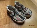 Buty tenisówki trampki h&m 24