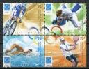 Argentyna** Igrzyska Olimpijskie Ateny 2004