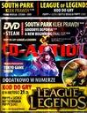 12/2017 CD ACTION DVD SOUTH PARK LEAGUE LEGEND KOD