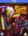 Gwiezdne Wojny: Wojny Klonów / Star Wars Clone War