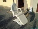 Fotel Kosmetyczny Hydrauliczny NIEUŻYWANY