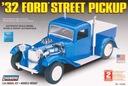 Model do sklejania Lindberg - M32 Ford Pickup