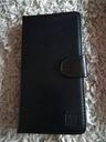 Etui portfel Huawei p9 czarne Nowe !!!
