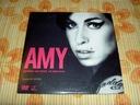 AMY Winehouse jej talent jej miłość jej tajemnica