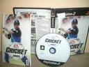 Cricket 2002 / Rzeszów
