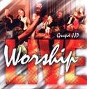 WORSHIP LIVE [CD]