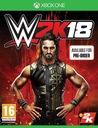 WWE 2K18 XBOX ONE -GAMTED-