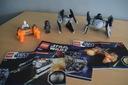 LEGO 75031 Star Wars 2 pojazdy 9676 9678 wys.0zł