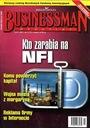 BUSINESSMAN MAGAZINE