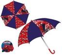 Spiderman parasol manualny 65cm