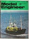 MODEL ENGINEER nr 3491 1974