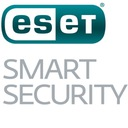 ESET Smart Security 1PC 36M 2017 KLUCZ ESD
