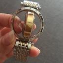 ZEGAREK Pandora bransoleta złoto srebrna NOWY