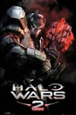 HALO WARS 2 plakat 61x91cm /FP4296