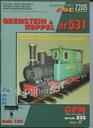 GPM 232 2/2005 Orenstein & Koppel nr 531
