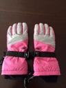 Rękawiczki narciarskie damskie 4F rozmiar M