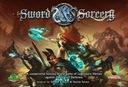 Sword and Sorcery (kickstarter) gra planszowa