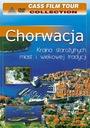 Chorwacja: kraina starożytnych miast i wiek [DVD]