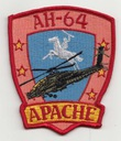 AH-64 Apache US.ARMY