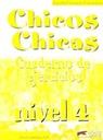 Óscar Cerrolaza Gili Chicos-Chicas Cuaderno De Eje