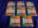 THE SIXTIES 25 CLASSIC HITS - KOMPLET 8 CD - MINT