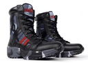 Double Red Black CAMO (DR3008-42)