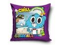 Poszewka Niesamowity Świat Gumballa Gumball 512