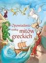Opowiadania według mitów greckich