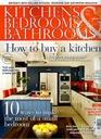 KITCHENS BEDROOMS & BATHROOMS 8/2017 UK