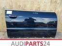 Audi A4 B5 Drzwi prawy przód przednie prawe LY9B