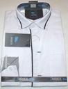 NOWA biała Koszula Koszule 32 - 140*SZKOŁA