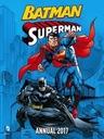 Joe Kelly Batman Superman Annual 2017