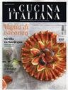 LA CUCINA ITALIANA 8/2013  italia Kulinarny