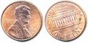 USA One Cent  /1 Cent / 1998 r. D