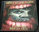 Shout at the Remix A Tribute to Motley Crue (CD)
