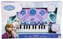 Keyboard Pianino Organki Frozen Kraina Lodu Disney