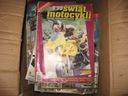 Czasopisma Świat motocykli