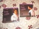 Żony i córki DVD kostiumowy komplet!!!