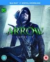 Arrow S1-5 (BD/S) [Blu-ray] [2017]