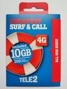 Internet LTE na kartę SIM w Chorwacji - aż 10 GB