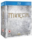 Przygody Merlina / Merlin - Series 4 - Complete BB