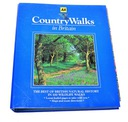 4340-44 ...COUNTRY WALKS IN BRITAIN... a#g NATURA