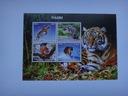 Cabo Verde 2016, Tygrysy, fauna