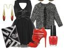 MEGA PAKA__modny zestaw 30 szt CROOP house H&M