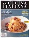 LA CUCINA ITALIANA 4/2011 USA Kulinarny