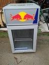 Chłodziarka / lodówka Red Bull