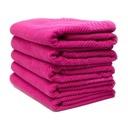 Ręcznik BOLERO 70x140 Frotte Fuksja